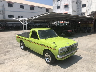 Picture of 1979 Toyota Hilux RN20 For Sale