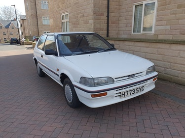 Picture of 1990 Toyota Corolla 1.3 GL ***NOT GTI**** For Sale