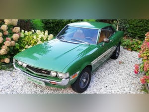 Toyota Celica ST TA23 1600 1977 For Sale (picture 3 of 9)