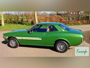 Toyota Celica ST TA23 1600 1977 For Sale (picture 8 of 9)
