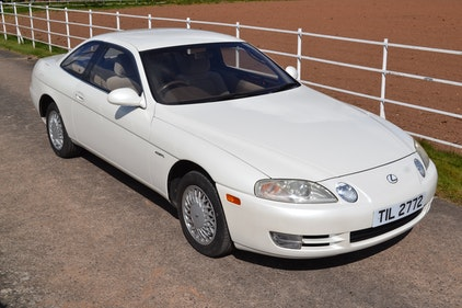 Picture of 1995 Toyota/Lexus Soarer SC400 For Sale by Auction