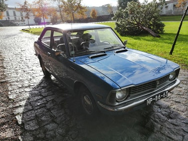 Picture of 1979 Toyota Corolla KE20 Coupe fully repaired! For Sale