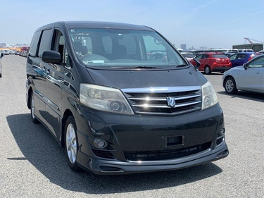 Picture of 2008 Toyota Alphard AS Platinum Selection 2 For Sale