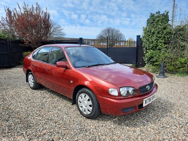 Picture of 2000 Very clean condition throughout. MOT April 2022 For Sale