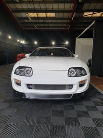 Picture of 1996 Toyota Supra TT6 For Sale