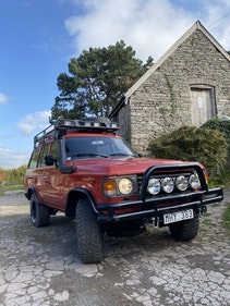 Picture of 1986 Toyota landcruiser fj60 4.0 diesel lhd left hand drive For Sale
