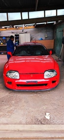 Picture of 1993 Toyota Supra Twin Turbo TT Auto. Recent Factory Restoration. For Sale