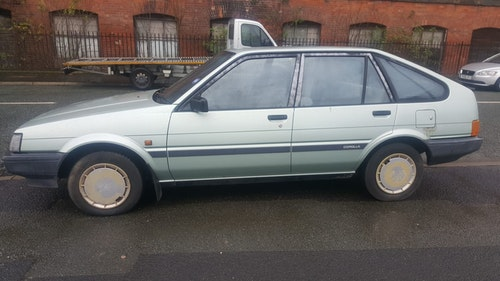 Picture of 1984 Toyota corolla 1.3gl For Sale