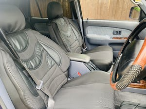 1996 Toyota Hilux Surf 3.0 Turbo Diesel  Auto Gen 3 For Sale (picture 7 of 12)