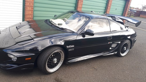 Picture of 1989 Mr2 turbo rev1 For Sale