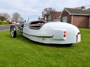 2019 Triking Type 4 For Sale (picture 3 of 12)