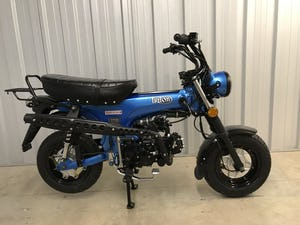 2019 Triton Manix ST-50 For Sale (picture 1 of 6)