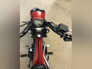 2019 Triton Manix ST-125 Limited Edition For Sale (picture 6 of 6)