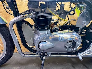 Triton 1955 Wideline T110 650 Swap for classic cae For Sale (picture 8 of 10)