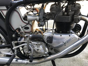 1959 Triton 750 Thunderbird For Sale (picture 9 of 12)