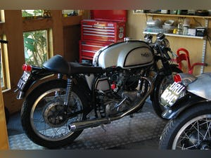 1957 Original Rocker boys Triton.Now reduced to a bargain price. For Sale (picture 3 of 5)