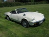 Picture of 1978 TRIUMPH SPITFIRE 1500 BEAUTIFULLY RESTORED CHROME WIRES SOLD