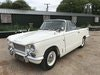 Picture of 1968 Triumph Vitesse Convertible  SOLD