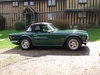 Picture of 1969 TR6 WANTED ANY CONDITION 01920 830107 fast polite service
