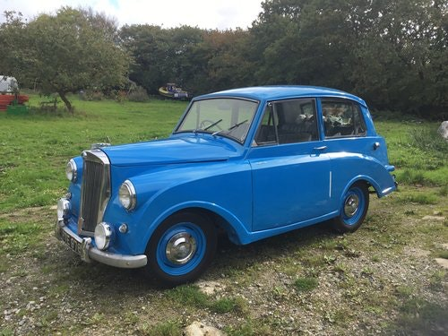 Triumph mayflower 1953 For Sale (picture 1 of 3)