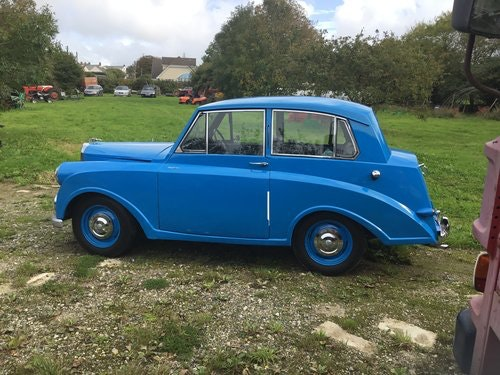 Triumph mayflower 1953 For Sale (picture 3 of 3)