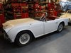 Picture of 1965 Triumph TR4 white For Sale