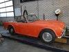 Picture of 1963 Triumph TR4 CT10127L For Sale