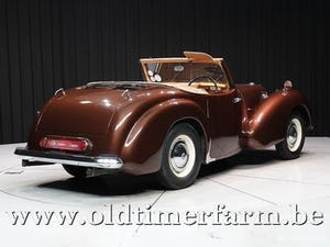 1947 Triumph 2000 Roadster '47 For Sale (picture 2 of 12)