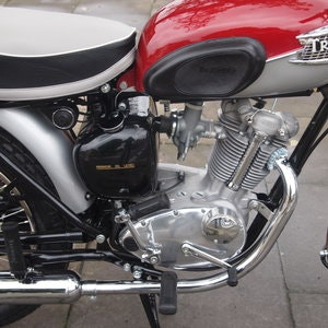 Picture of 1966 T20SH Tiger Cub / RESERVED FOR CLIVE. SOLD