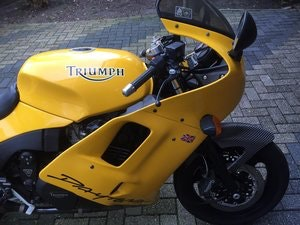 Picture of Triumph Daytona Super III 1994 SOLD