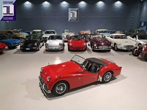 Picture of BEAUTIFUL  OLD RESTORATION 1960 TRIUMPH TR3A euro 36.800 For Sale