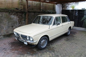 Picture of 1976 triumph dolomite 1850 hl wanted wanted wanted wanted