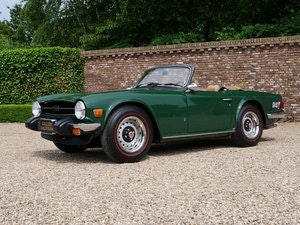 Picture of 1976 Triumph TR6 For Sale