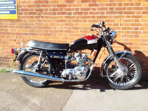 1973 Triumph Trident T150v For Sale (picture 1 of 6)