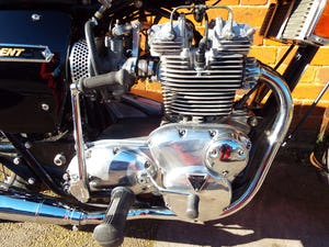 1973 Triumph Trident T150v For Sale (picture 2 of 6)