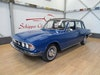 Triumph 2500TC MK2 with Overdrive and Sunroof