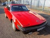 TRIUMPH TR7 V8 CONVERSION