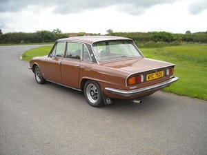 Picture of 1977 TRIUMPH 2500 S MUST BE ONE OF THE BEST ORIGINAL ONES LEFT SOLD