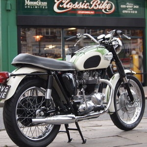 Picture of 1967 Triumph TR6 650cc Twin, Clean Tidy Bike, RESERVED FOR JON. SOLD