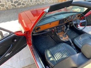 1974 Triumph stag v8 3.0 hard top manual For Sale (picture 3 of 12)