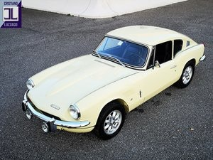 Picture of 1969 TRIUMPH GT6 TOTALLY RESTORED € 29800 For Sale