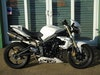 Triumph Street Triple Only 10,000 Miles From New