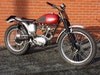 Triumph Tiger Cub T20T Trials 1958  199cc