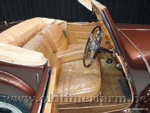 1947 Triumph 2000 Roadster '47 For Sale (picture 4 of 12)