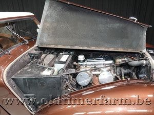 1947 Triumph 2000 Roadster '47 For Sale (picture 5 of 12)