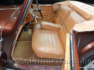 1947 Triumph 2000 Roadster '47 For Sale (picture 9 of 12)