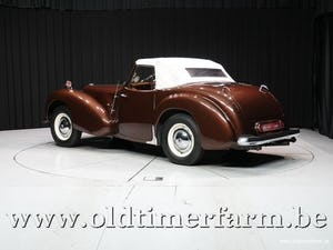1947 Triumph 2000 Roadster '47 For Sale (picture 12 of 12)