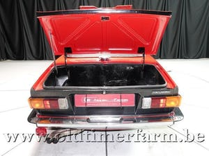 1970 Triumph TR6 Red '70 For Sale (picture 6 of 12)