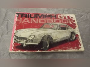 0000 TRIUMPH TR4, TR2 GT6 AND 200 TR6 For Sale (picture 7 of 9)