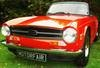 Picture of 1973 39,000 MILE 2 OWNER, HOME MARKET TR6 2.5pi OVERDRIVE For Sale